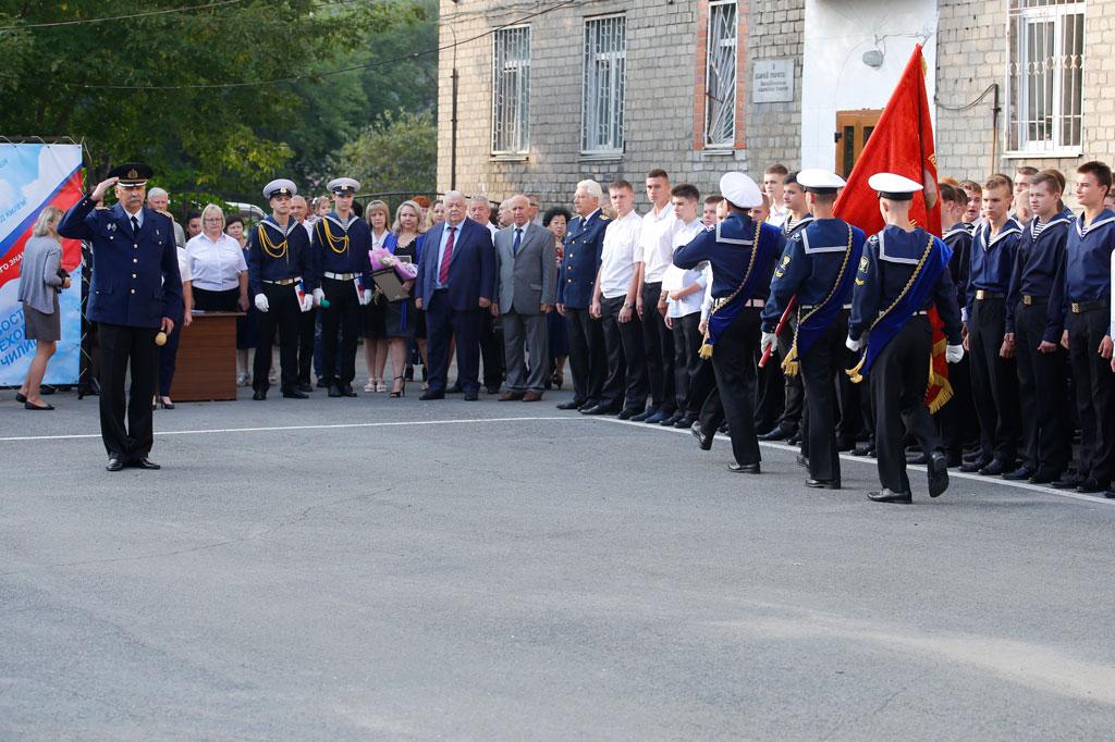 фото владивостокских курсантов мореходов просто обязаны успеть