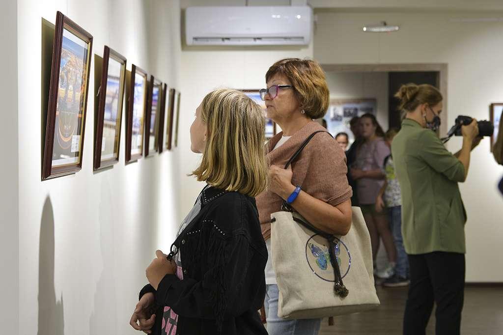 Межкультурный диалог: городской музей приглашает на уникальную фотовыставку